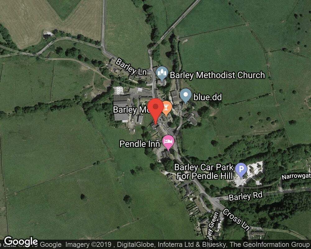 Barley Google Maps - click to open google maps