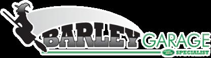 Barley Garage